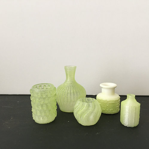 Vase Collection 3