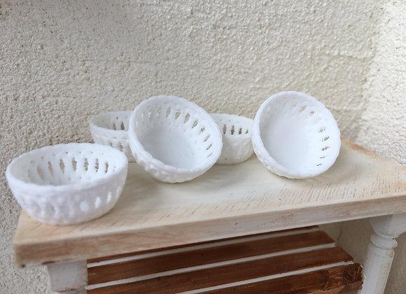 Basket/bowl