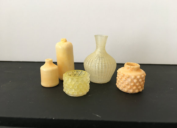 Vase Collection 5