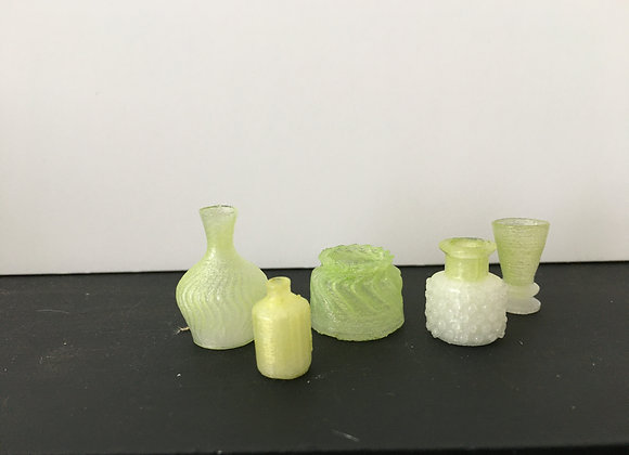 Vase Collection 6