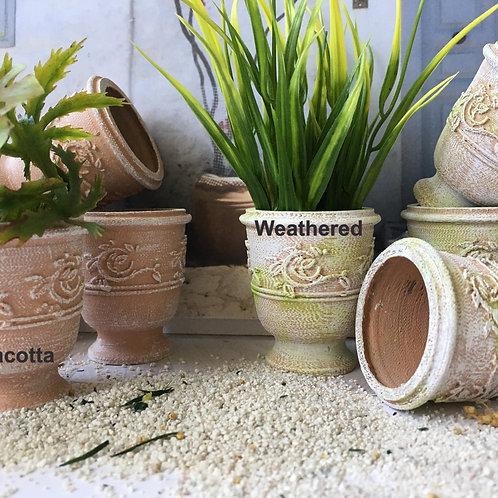 Anduze Style Pot