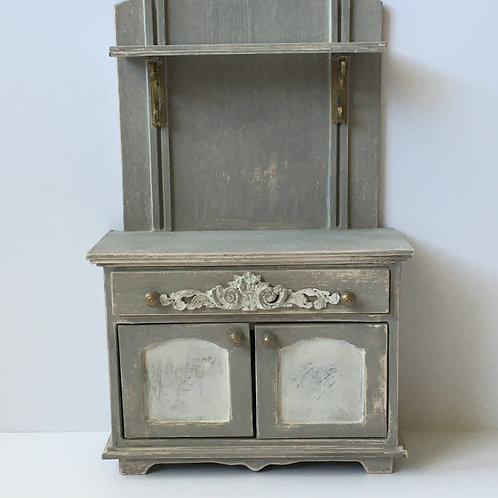 Petit shelf / cupboard