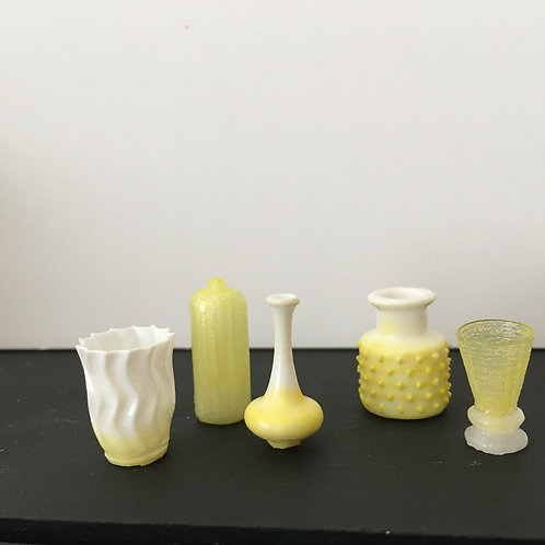 Vase Collection 2