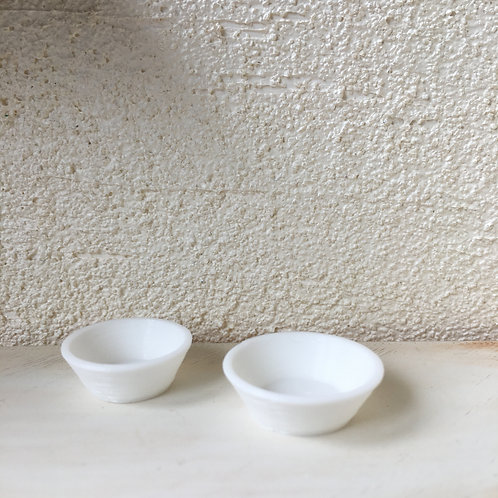 Set of bowls x 6