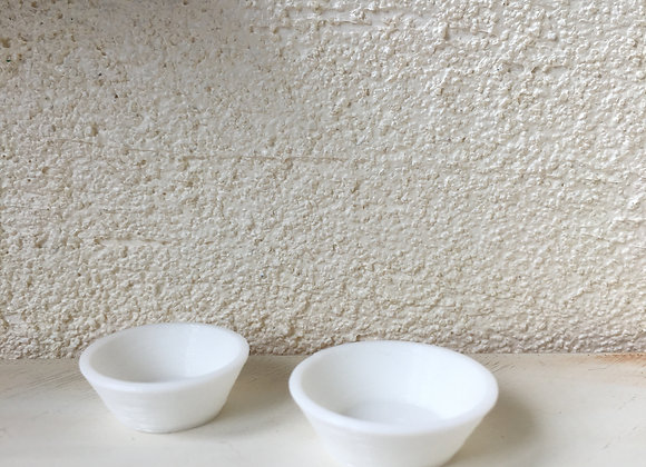 Set of bowls x 6