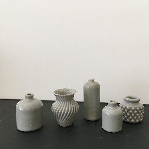 Vase Collection 4
