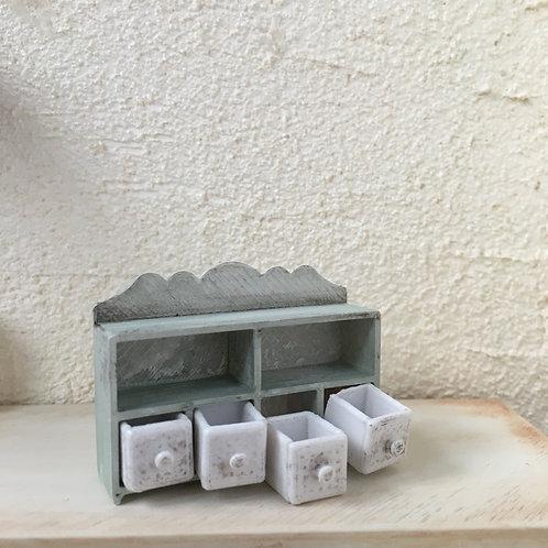 Herb drawer