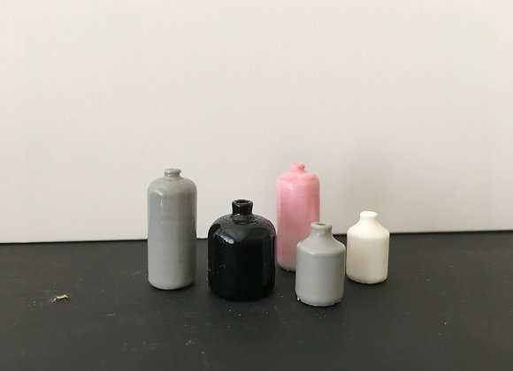 Vase Collection 10