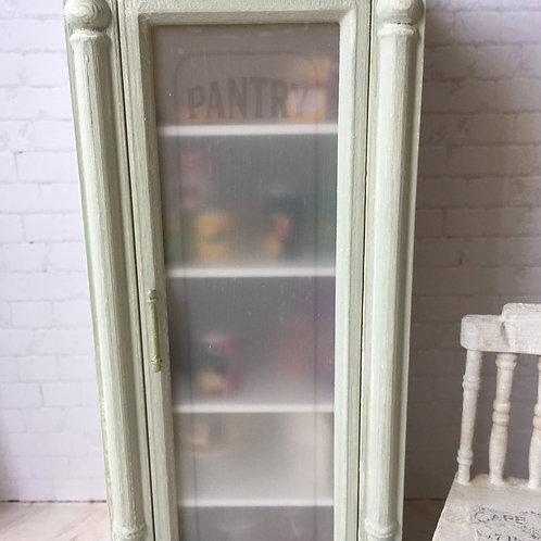 Pantry store cupboard