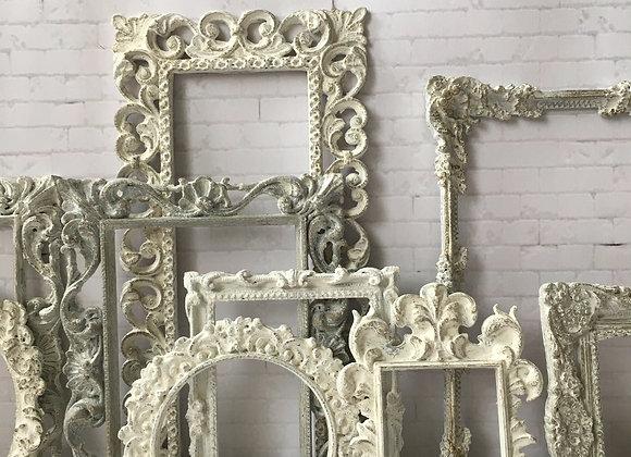 Empty Frames - large