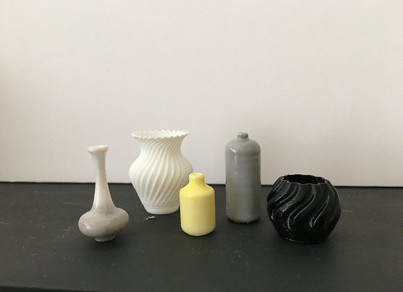 Vase Collection 8