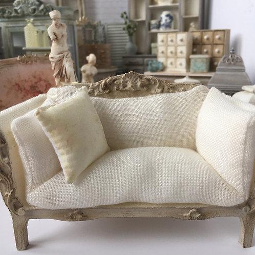 Filigree Sofa