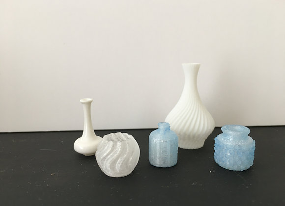 Vase Collection 1