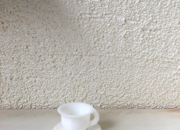 Cup and saucer style B x 6