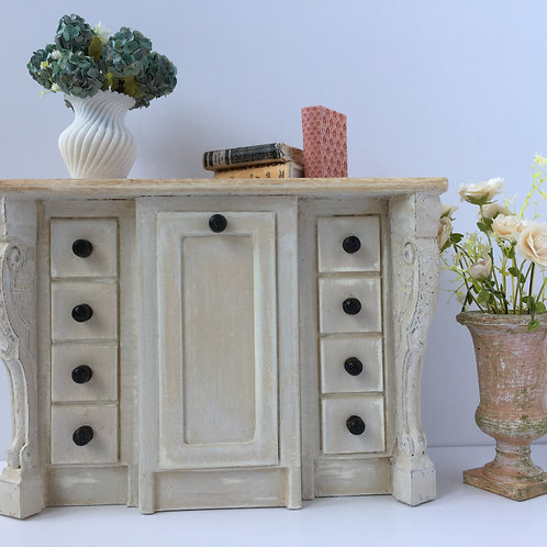 Sideboard / buffet cart