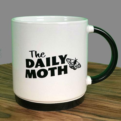 Large Retro Mug