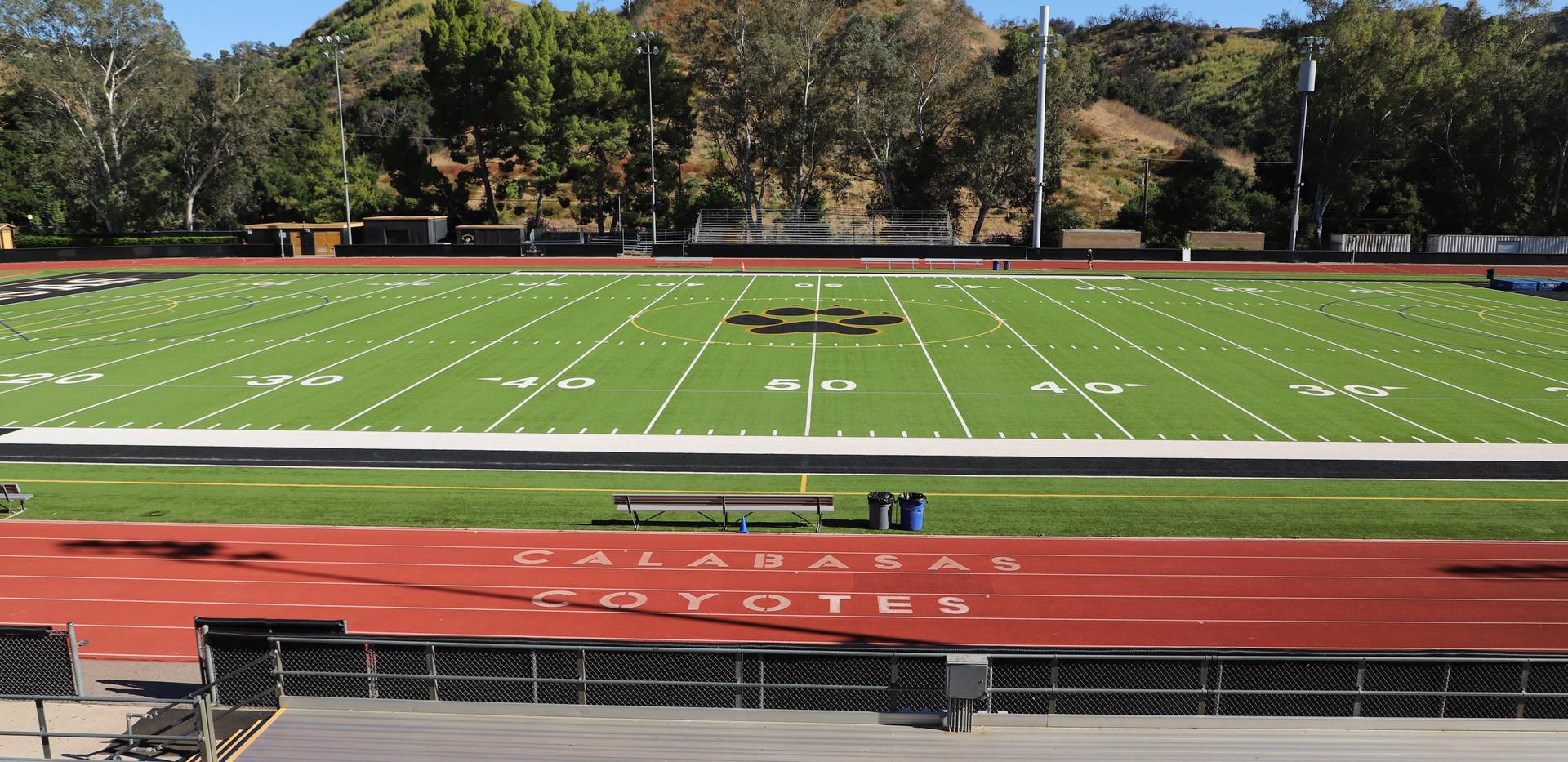 CHS Football Field