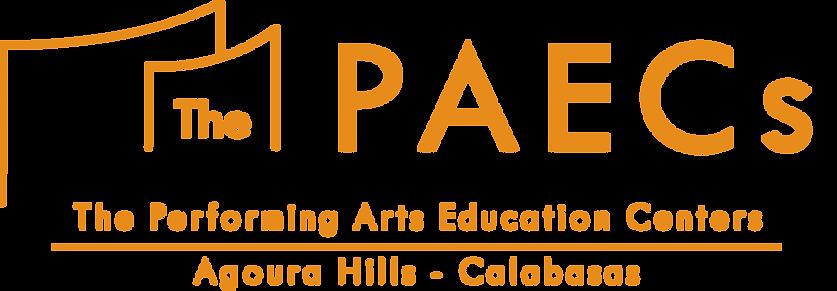 Logo Orange on White - Calabasas and Ago