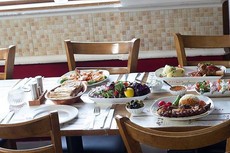 Nothing brings the family together like a delicious Turkish spread! Bookings are filling up fast for Mother's Day so contact us now to avoid