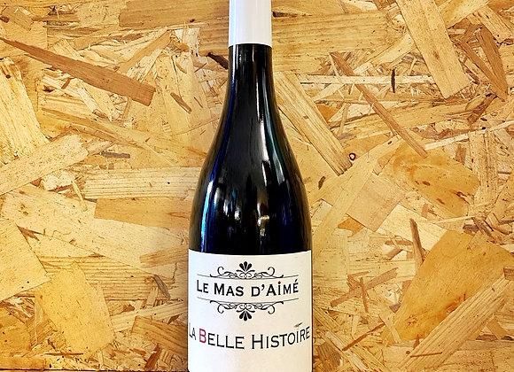 LE MAS D'AIME - La Belle Histoire - AOC Grès de Montpellier