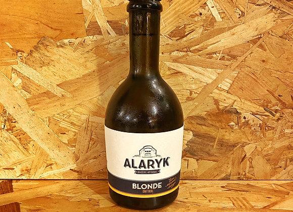 BIERE ALARYK - Bière Artisanale Bio - Blonde