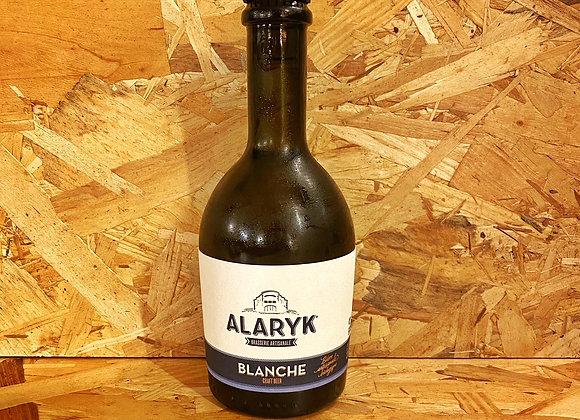 BIERE ALARYK - Bière Artisanale Bio - Blanche