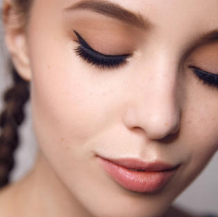 Just for Fun- Everyday make-up application $35