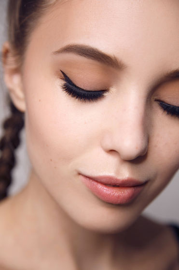 JC Christophers Lashes and Brows