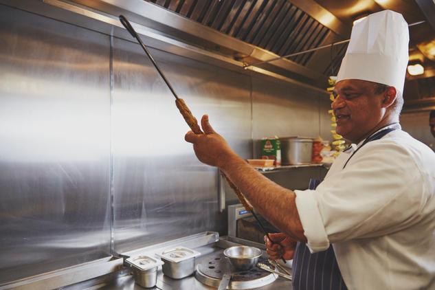 Expert Chefs