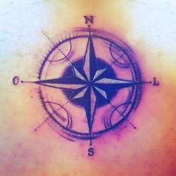 Tattoo no frio