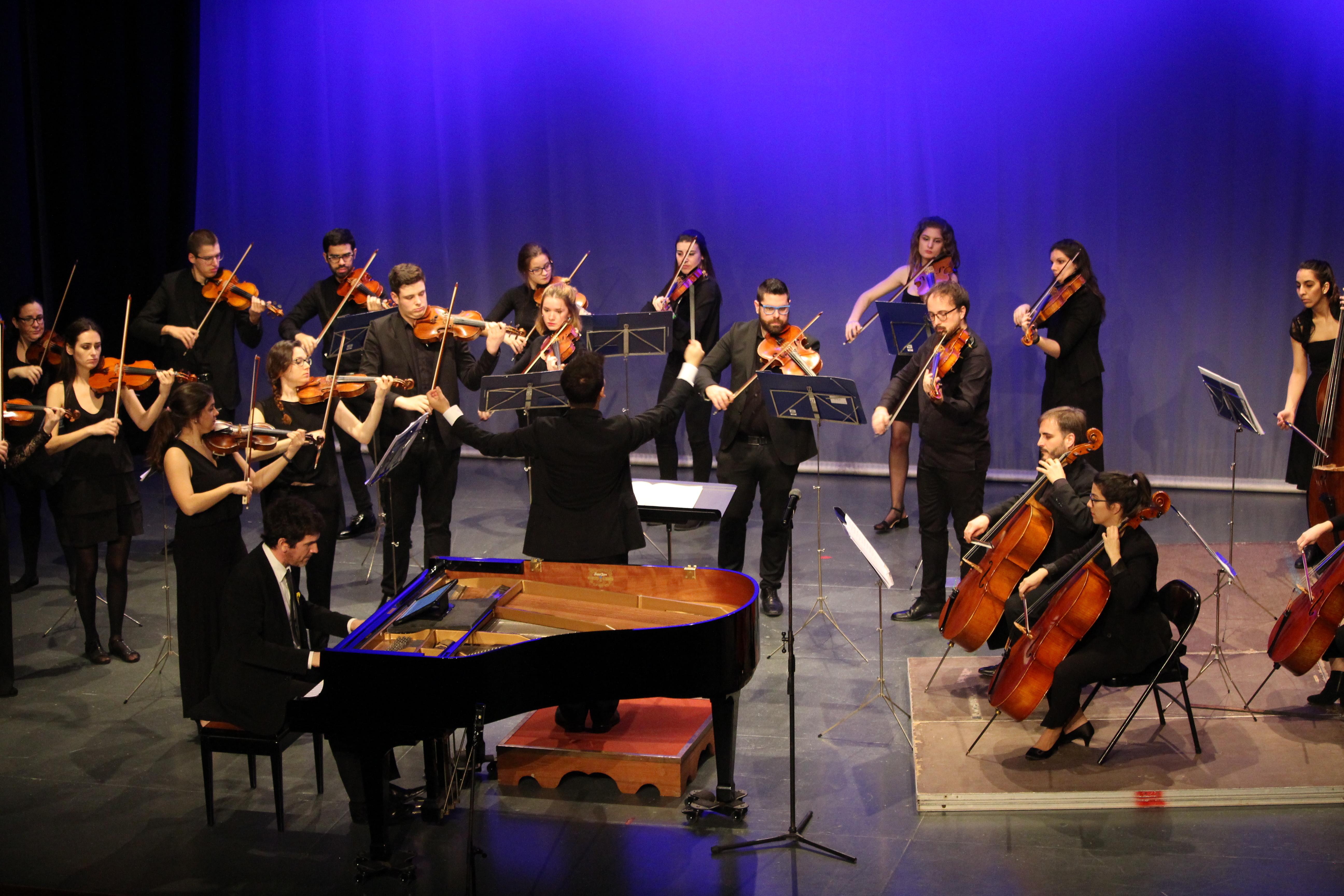Orquestra de Cambra de Mallorca 3