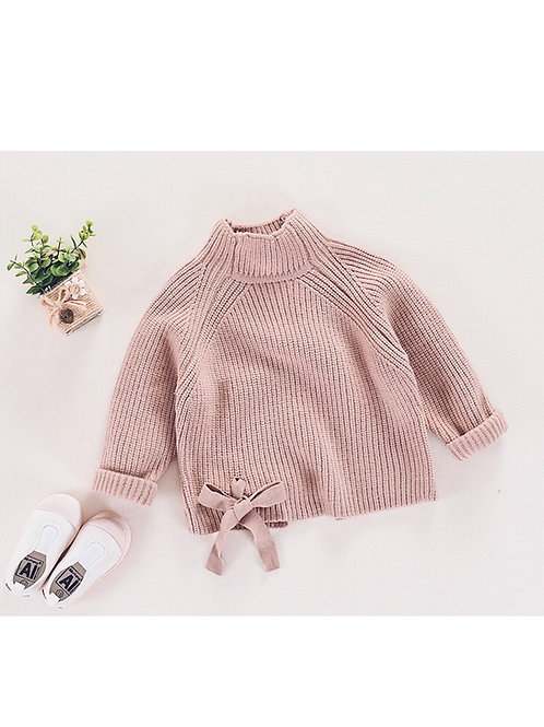 """Thick Knit Sweater """"Elsie"""""""