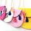 Thumbnail: Tassel Messenger Bag