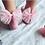 Thumbnail: Princess Socks with Bow