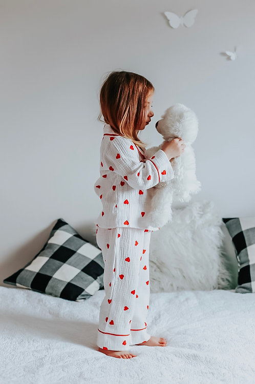 """Pajama """"Valentina"""""""