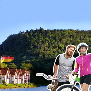 Bike Tour Rota Germânica