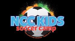 NCC Kids Summer Camp Is Back! July 11-13!