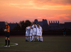 Belmont Men's Soccer Advanced To Conference Championship Game