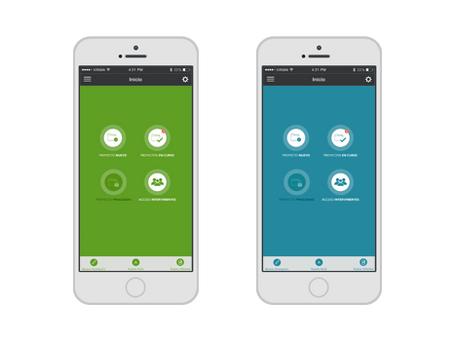 Próxima integración de App Lie y App Loe en el COAAT de Tenerife