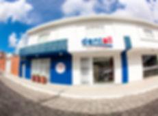Consultório Dentall Criciúma