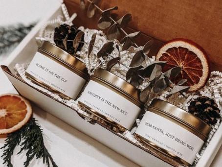 4 Sustainable Holiday Gift Ideas
