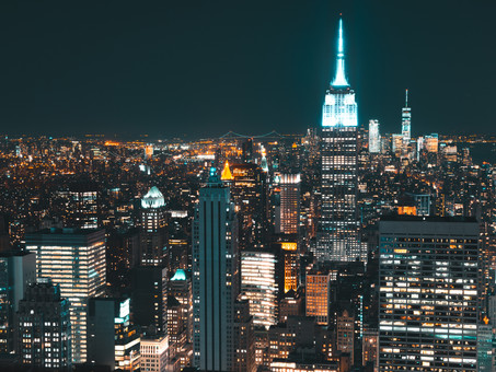 20 Interesting Facts About New York City