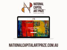 Australia: National Capital Art Prize