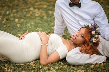 Maternity Beauty, Jonell