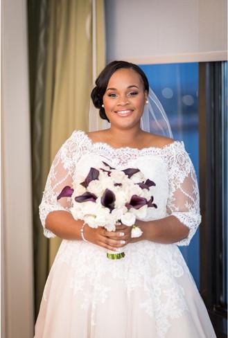 Bridal Beauty, Jasmine