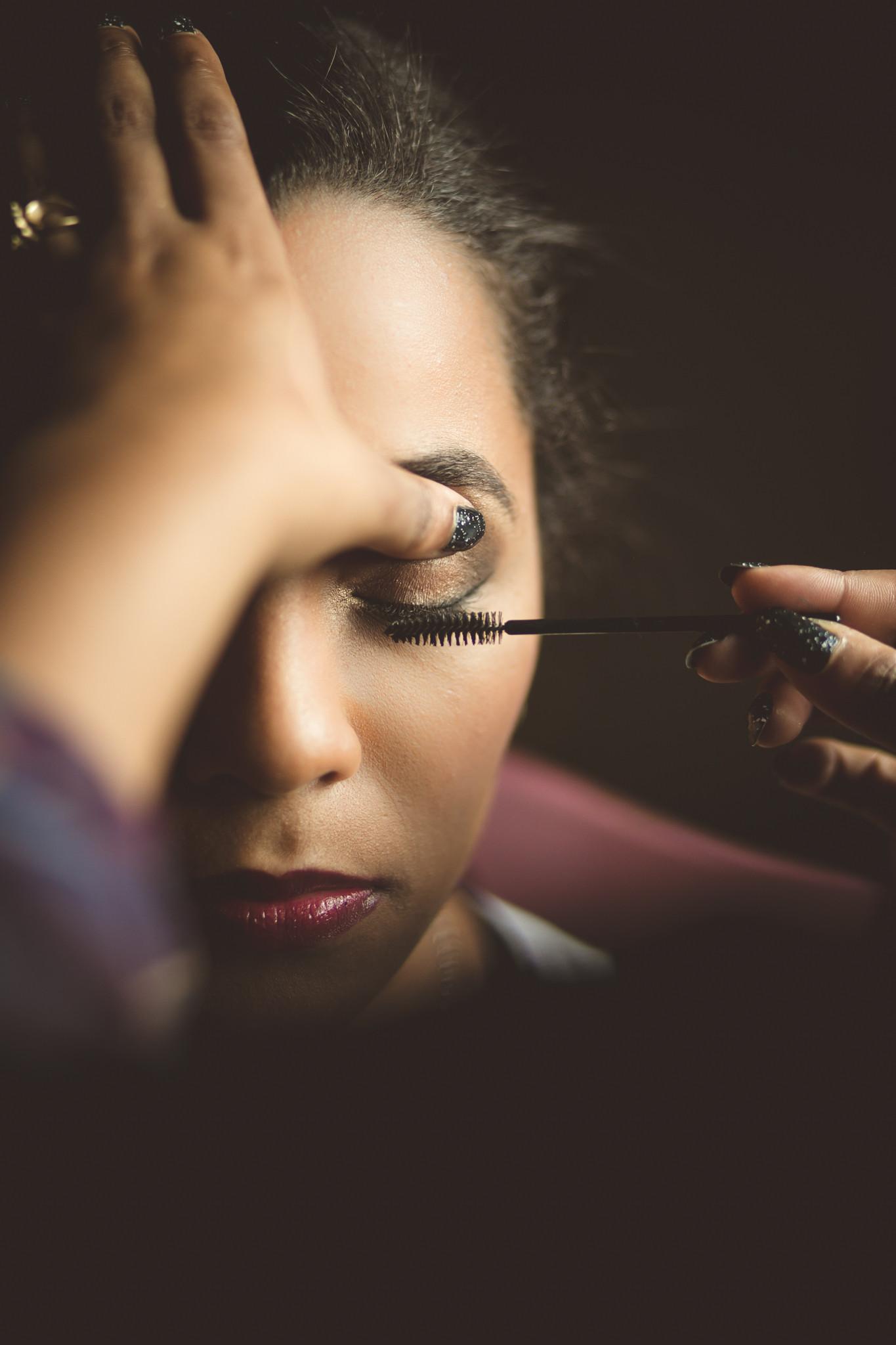Mini Makeup Service