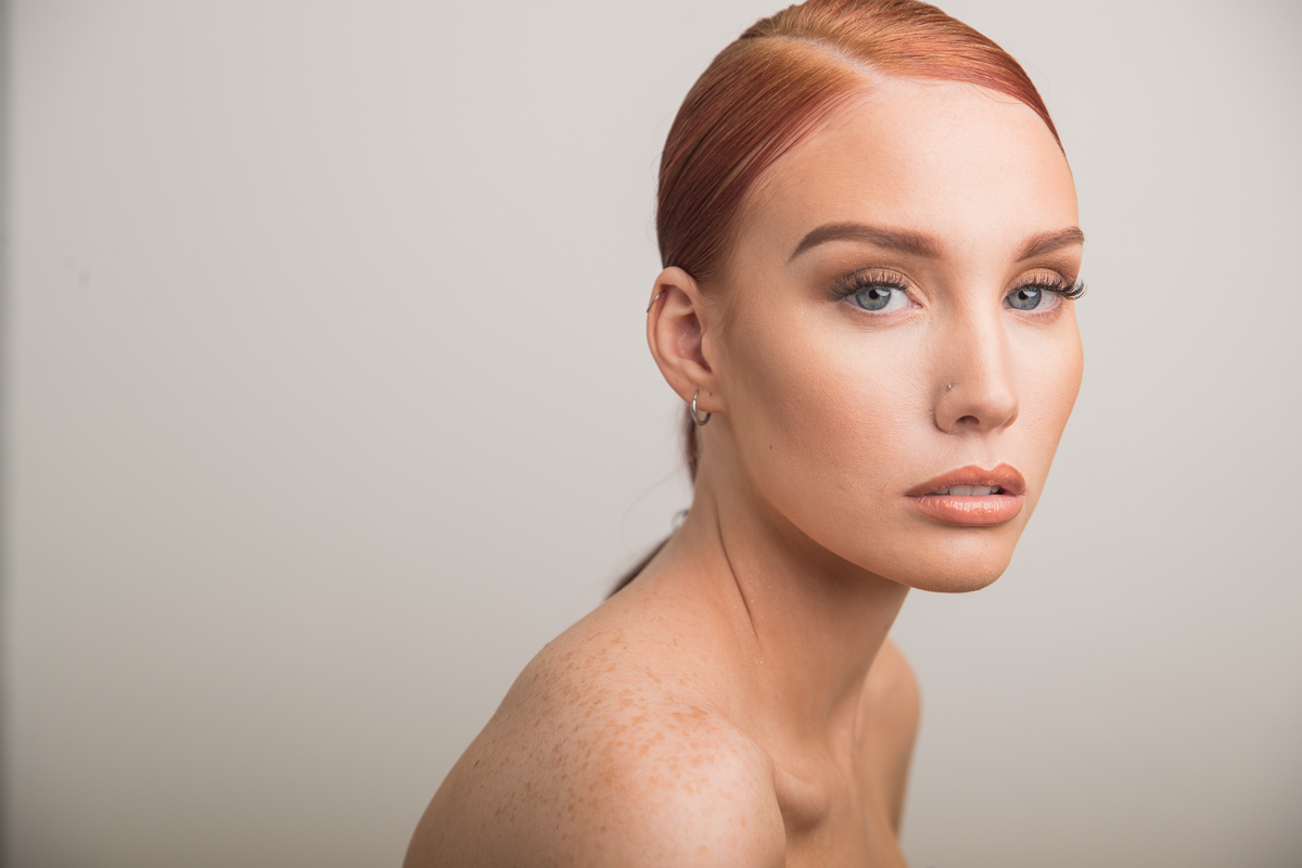 Editorial for Beauty by Bee