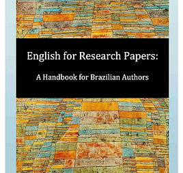 ebook: English for Research Papers: A Handbook for Brazilian Authors