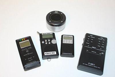 pprt | Equipment