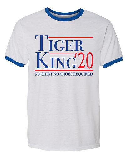 Tiger King '20